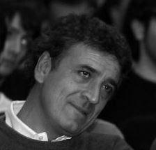 Giliberto Capano bw
